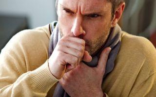 Кашель не проходит: выбираем эффективное средство от кашля