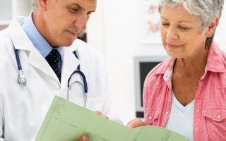 Симптомы постменопаузы и методы терапии возрастных осложнений