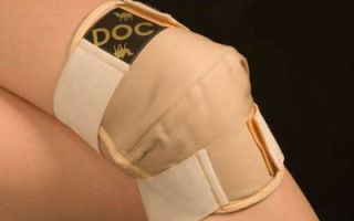 Исследование суставной полости с помощью метода артроскопии