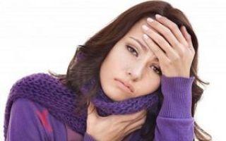 Ком в горле и сильный кашель: причины и способы устранения симптомов