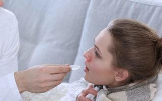 Сироп от кашля при беременности и основные правила его выбора