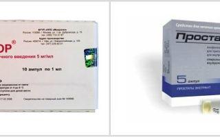Уколы от простатита: какие средства применяются в терапии болезни