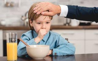 Кашель у ребенка 9 месяцев: чем лечить и как проводить профилактику