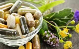 Народные средства от импотенции и простатита: популярные рецепты