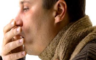 Эффективные способы остановить сухой кашель ночью у взрослого