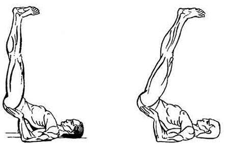 Йога при простатите: ее действие на предстательную железу