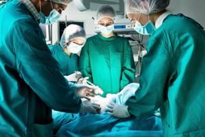 Лечение фимоза у мальчиков консервативным и хирургическим путем