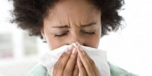 Лечение аллергии на пыль и профилактика осложнений заболевания