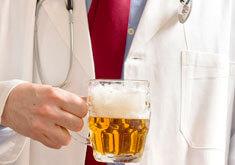 Пиво теплое от кашля: полезные свойства и популярные рецепты