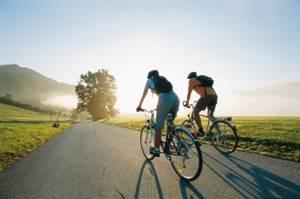 Велосипед и простатит: мнения врачей о допустимости велоспорта