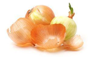 Луковая шелуха от простатита: рецепт лечебных настоек и отваров
