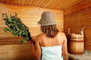 Можно ли при мастопатии: ходить в баню или посещать парную