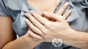 Особенности протекания лактостаза: причины появления и симптомы