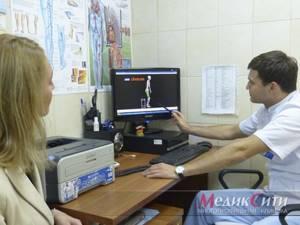 Консультация флеболога при заболеваниях кровеносных сосудов