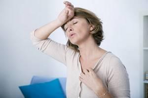 Дисгормональная мастопатия: проявления и лечебные мероприятия