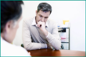 Требуемое лечение недержания мочи после удаления аденомы простаты