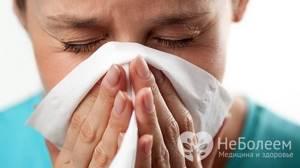 Сильный кашель без температуры у взрослого и методы его снятия
