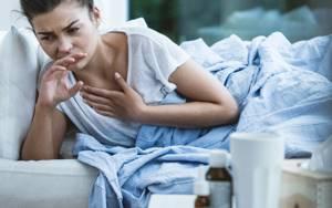 Приступообразный кашель у взрослого: лечение в зависимости от причины