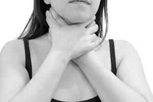Неотложная помощь при анафилактическом шоке различных форм