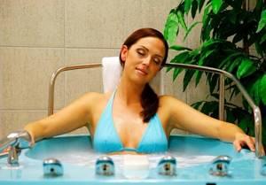 Мастопатия и радоновые ванны: правила приема и противопоказания