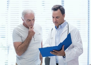 Диффузные изменения предстательной железы: что это значит