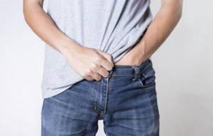 Лечение рака яичек у мужчин и возможные осложнения патологии