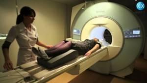 Магнитно-резонансная томография грудного отдела позвоночника