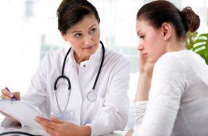 Консультация нефролога при появлении симптомов заболеваний почек