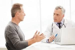 Геморрой и простатит: взаимосвязь патологий и их особенности