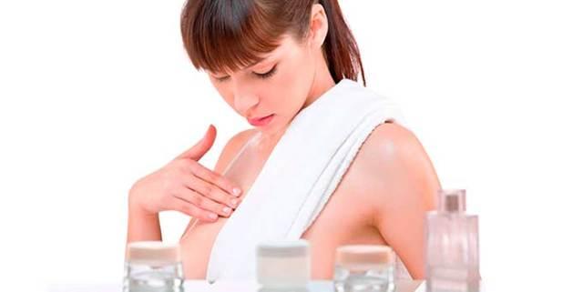 Компрессы при мастопатии: показания и ограничения для процедуры