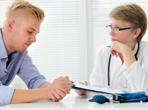 Курс лечения: использование средства Левофлоксацин при простатите
