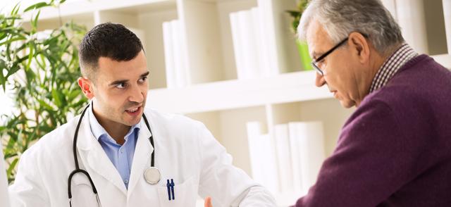 Предстательная железа: лечение и профилактика патологий органа