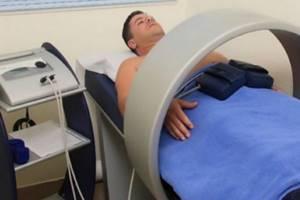 Физиотерапия при простатите: виды лечения и их эффективность