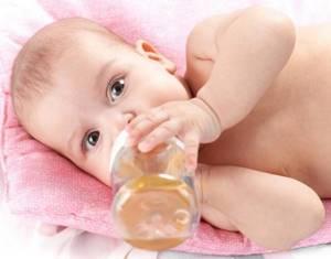 Кашель у грудничка 5 месяцев: причины и лечение различными способами