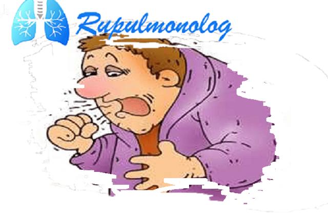 Кашель с трудноотделяемой мокротой: причины и способы лечения