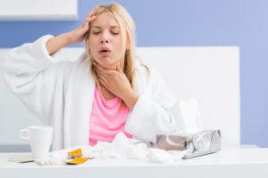 Выбираем эффективное средство от сухого кашля у взрослых