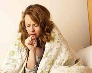 Кашель по утрам у взрослого: причины и способы устранения симптома