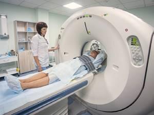 Что показывает магнитно-резонансная томография сосудов сердца