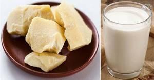 Масло какао от кашля: рецепты приготовления и правила применения