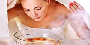 Как приготовить эффективный раствор для ингаляций от кашля
