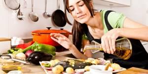 Диета при мастопатии: нюансы меню для фиброзно кистозной формы