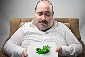 Диета и питание при аденоме простаты, продолжительность диеты при ДГПЖ, что запрещается кушать при аденоме