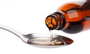 Как и когда пациентам следует принимать сироп от кашля Викс Актив