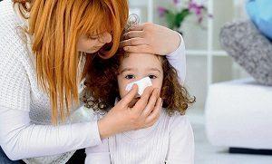 Эффективное и доступное средство от першения в горле и кашля