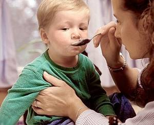Почему возникают кашель и температура 38 градусов у ребенка