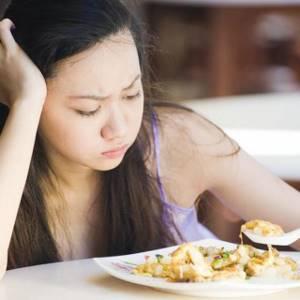 Сниженный или повышенный аппетит: причины и способы диагностики