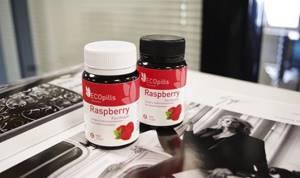 Инновационные капсулы для сжигания жира «eco pills raspberry»