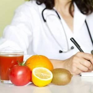Как проходит обследование у диетолога и какие советы дает врач
