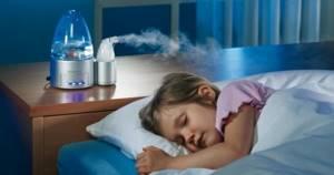 Почему ребенок кашляет по утрам после сна и что следует делать