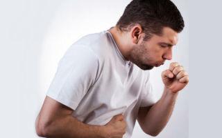 Желудочный кашель: симптомы и лечение рефлекторного состояния